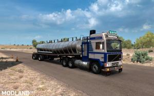 Volvo F10-12 for ATS 1.37.x