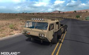 Oshkosh Defense HEMTT A4 for ATS 1.37 (Rework), 2 photo
