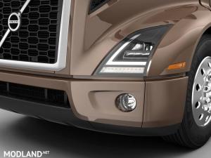 Volvo VNR 2018 v1.23 (1.37), 3 photo