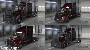 Tuning for default trucks [ATS Truck default]