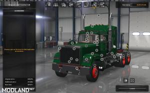 Mack Superliner for 1.3 Fixed, 1 photo