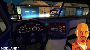 FREIGHTLINER CASCADIA ATS 1.6.x, 5 photo