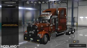 Freightliner Classic XL Update 1.36.x