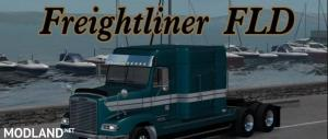 Freightliner FLD 2.0 [Converted to ATS 1.32], 1 photo