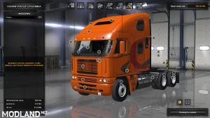 Freightliner Argosy v2.4 1.35.x, 2 photo