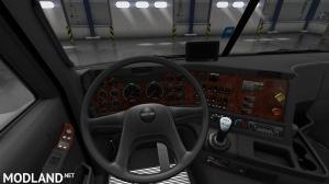 Freightliner Argosy v2.4 1.35.x, 3 photo