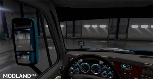 Freightliner Cascadia v 1.1 edited by Solaris36, 3 photo