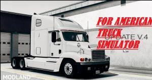 Freightliner Century Update v 4.0