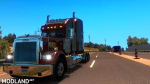 Freightliner Classic XL2  [1.28, 1.30], 3 photo