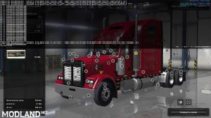 Freightliner Classic XL2  [1.28, 1.30], 1 photo