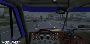 Freightliner Coronado for ATS Software Version: 1.3.h, 2 photo