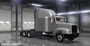 Freightliner Fld beta full version 1.2.x