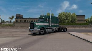 Freightliner FLD v2.0 Upd 17.09.18 [1.32], 1 photo