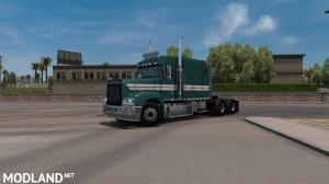 Freightliner FLD v2.0 Upd 05.12.18 [1.33]