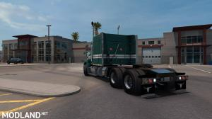 [ATS] Freightliner FLD v2.0  [1.34], 3 photo