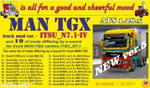 MAN-TGX ITSU_N7.1