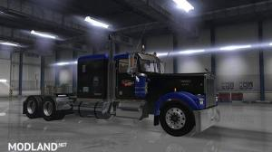 Kenworth W900A 1974  v4 upd 06.07.19 1.35, 3 photo