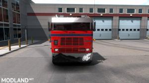 International 9700 Dump Truck/Tipper v2.5, 2 photo