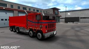 International 9700 Dump Truck/Tipper v2.5, 3 photo