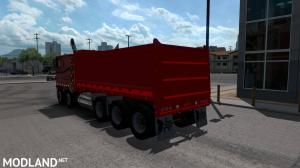 International 9700 Dump Truck/Tipper v2.5, 4 photo