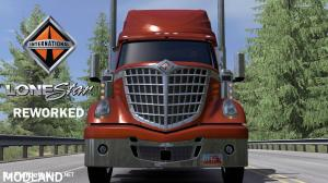 International LoneStar Reworked v1.0 (1.37), 1 photo