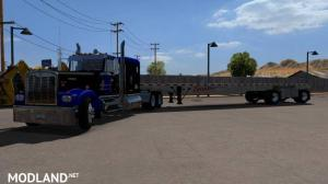 Kenworth W900A 1974  v4 upd 06.07.19 1.35, 4 photo