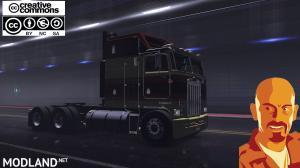 KENWORTH K100 ATS 1.29.x, 3 photo