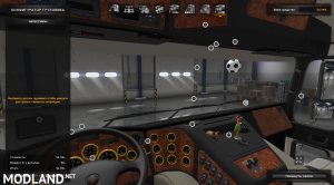 ATS Kenworth-K108 v2.0, 5 photo