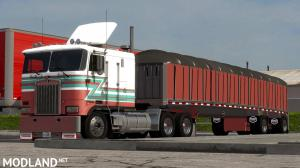 Kenworth K100-E v0.93 [1.35], 2 photo