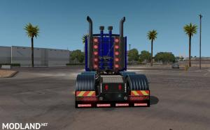 Kenworth K200 Flattop v14.3, 3 photo
