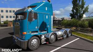 KENWORTH K200 CUSTOM v 1.0, 1 photo
