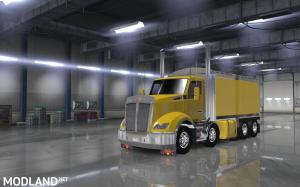 Kenworth T610 Multi Chassis 1.36, 3 photo