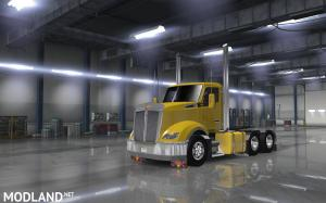 Kenworth T610 Multi Chassis 1.36, 2 photo