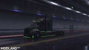 Kenworth T680 The General 22.04.20 1.37.x, 5 photo
