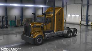 Kenworth T908 Adapted ATS