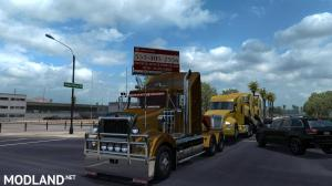 Kenworth T408 upd 14.08.19 [1.35.x], 1 photo