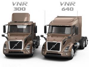 Volvo VNR v1.16 1.32+, 1 photo