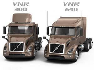 Volvo VNR 2018 Fix v1.19 (1.35)
