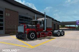 Mack superliner  - External Download image