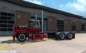 Mack superliner 1.35, 1 photo