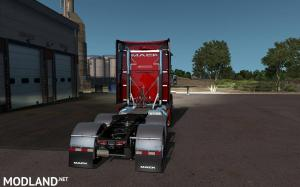 Mack Anthem Custom 1.34, 2 photo