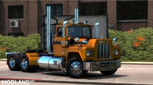 Mack R Series v 1.5 (1.37.x), 1 photo