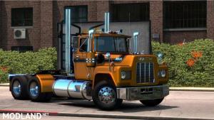 Mack R Series v 1.5 ATS  (1.38.x)