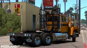 Mack R Series v 1.5 (1.37.x), 3 photo