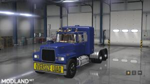 Mack RS 700 & RS 700 Rubber Duck version 12.07.18, 6 photo