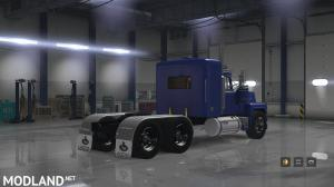Mack RS 700 & RS 700 Rubber Duck version 12.07.18, 3 photo