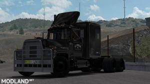 Mack RS 700 & RS 700 Rubber Duck Reworked Fixed 1.35.x, 1 photo