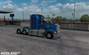 Mack Trident (Superliner Australia) for ATS 1.34.x, 3 photo