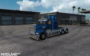 Mack Trident (Superliner Australia) for ATS 1.34.x, 2 photo