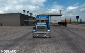 Mack Trident (Superliner Australia) for ATS 1.34.x, 1 photo